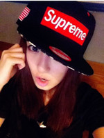 Wholesale 2014 Hot Korea Stylish Brand Style Boys and Girls Hip Hop baseball caps Popular Trend caps ON06
