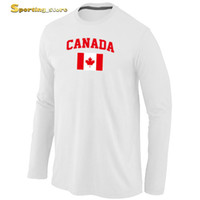 Ice Hockey Men Full 2014 Canada Olympics Jerseys New Arrive White Canada Jerseys Top Stitched Hockey Wears with Brand Comfortable Sportswears
