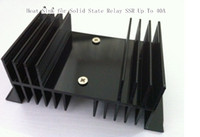Wholesale Heat Sink for Solid State Relay SSR Up To A