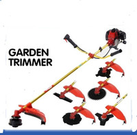 Wholesale 52CC Straight shaft brush cutter string trimmer