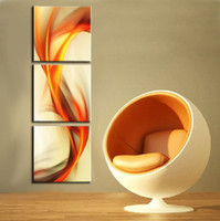 Wholesale high quality art oil painting yellow entrance Upright painting abstract modern paintings on canvas living room painting picture A1