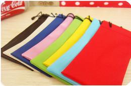 Wholesale Waterproof Sunglasses Pocket Eyeglasses Bags Spectacle bags Adjustable Multi Color
