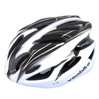 Wholesale 2014 Latest Black Veobike Men Cycling Helmets High Qaulity Bicycle Helmets Four Color on Sale Cycling Protective Gear