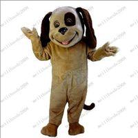 Wholesale new spotted dog custom cartoon Costume Mascot Plush Christmas MYY8799