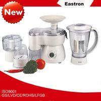 Wholesale Multifunction Household Juicer Vegetable Slicer Meat Grinder knead dough Manual Food Processor