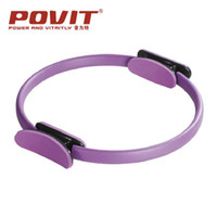 Wholesale Yoga ring pilates circle fitness slimming weight loss circle breast enlargement ring crescendos handle povit