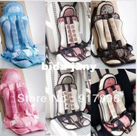Wholesale amp High quality Baby Car Seats Child safety car seats chair car seat for baby colors
