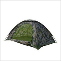 Wholesale High Quality portable changing Tent camping Tent Person Single Layer Tent outdoor F373