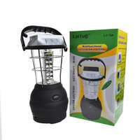 Wholesale Camping lamp emergency light tent light camping lamp lights Ultra bright LED light