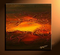 Cheap One Panel oil painting Best Oil Painting Abstract painting