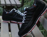 Wholesale Leisure fashion men shoes increased shoes QA9