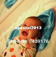 Unisex baby lullabies free - the same as aden anais baby towel newborn bath towel Luna Lullaby Muslin Swaddle Blankets x110cm g