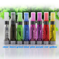 Cheap Non-Replaceable clearomizer Best 1.6ml atomizer CE4