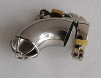 Cheap Male Male chastity device Best Chastity Cage  Male Cock Cage