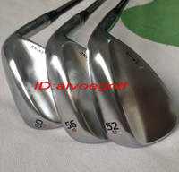 Wholesale hot selling New golf wedges SM5 wedges degree silver colors high quality golf clubs wedges