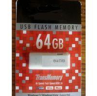64 gb flash drive - 64GB GB GB GB Trans memory USB Flash Pen Drive Memory Stick Brand New Quality mini USB Flash Memory Stick Drive Pendrives Thumbs