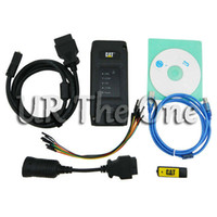 Wholesale High quality CAT ET Wireless Diagnostic Adapter III Comm p n Bluetooth