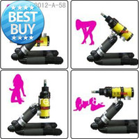 Bedding Sex Furnitures  2013 New Silent gun cannon Automatic Thrusting Sex Machine happines browser, Female Masturbation Simulation Penis G-spot Anal