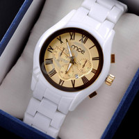 Wholesale Luxury Round Bracelet Watch Fashion Gift Dress Lady Women Bangle Watch