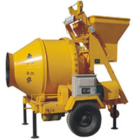 Wholesale JZC500 concrete mixers
