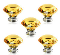 Cheap Crystal knobs Best   handles