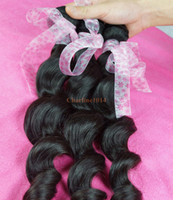 Loose Wave outre - Queen Hair Products Mix Inches g Virgin Remy Human Hair Braids Weft Grade A Loose Wave Peruvian Outre Hair Piece For Sale