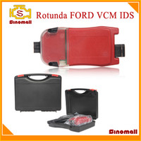 Wholesale Hot sales FORD VCM IDS Rotunda Dealer diagnostic scanner for Landrover Mazda JAGUAR Ford OBDII OBD2 with software ford tools