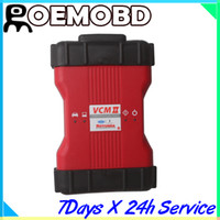 Wholesale 2014 Ford VCM II IDS V86 Ford scanner OEM Level Diagnostic Tool ford vcm