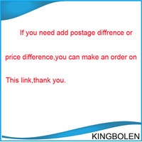 to add postage   If you need add postage, please kindly make an order on this link.