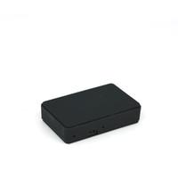 Wholesale Portable RF V7 Vehicle Alarm GSM GPRS Real time Tracker with SOS AGPS Vibration Sensor Alarm Voice Sensor Alarm Function for Car Hot Sale