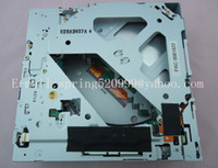 MP3 / MP4 Player audi a4 - Brand new Panasonic Matsushita CD changer Pin connector mechanism E A for AUDI A6 A4 Toyota GM SAAB car radio tuner