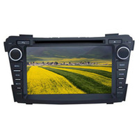 Wholesale OEM manufacturer android car dvd player GSpecial for Hyundai I40 car dvd radio GPS navigation