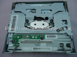 Wholesale 100 Brand new Panasonic Matsushita single DVD mechanism deck TSV N3 for GM Buick Ford Peugeot car DVD audio media navigation systems