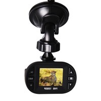 Wholesale C600 Car DVR Vehicle Traveling Data Recorder on board camera Car camera mobile outdoor photography device
