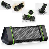 Wholesale Earson ER Portable A2DP W Outdoor Sports Wireless Bluetooth Stereo Speaker Waterproof Dustproof Anti Scratch Shockproof Speakers