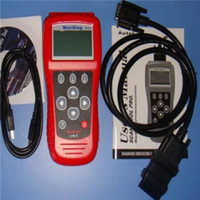 Battery Tester actron scanner - 2014 best quality MaxiDiag JP701 JP Maxi Diagnostic Scanner work prefect and