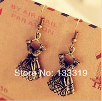 arrows orders - Min order is mix order New Style Fashion Hunger Game Personality Earrings Arrow Bird Bracelets