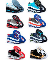 Wholesale New Cheap KEN GRIFF Basketball Shoes Athletic Ken Griffey Jr Shoes Shoes