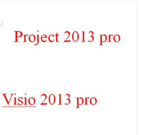 PET No Desktop program item project pro 2013 (Visio pro 2013) code good item Please contact me