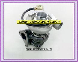 TURBO TD05-20G TD05-20G-8 TD05 20G Turbocharger For SUBARU IMPREZA WRX STI EJ20 EJ25 2.0L 450HP Water cooled gaskets accessories