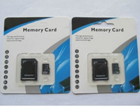 TF / Micro SD Card 64GB 1piece/Lot 64GB 32GB Class 10 C10 TF Card SDHC Memory Card SD Card With Free SD Adapter No Name brand Blister Retail Package Cardmate No.1 Bestseller