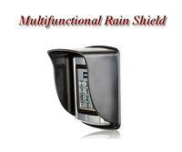 access covers - F007 Metal Fingerprint Access Control Rain Shield Waterproof Cover