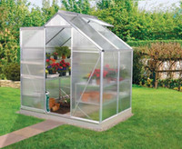 Wholesale EGR30022 LxWxH x212x220cm pc garden greenhouse