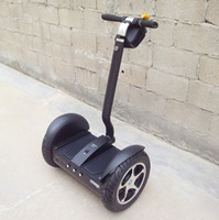 Wholesale 2014 CE approved Freego Segway self balancing electric scooters personal transporter UV01D for rent golf touring gift