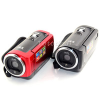 Wholesale HD P MP Digital Video Camcorder Camera DV DVR TFT LCD x ZOOM