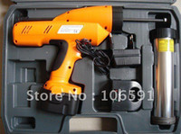 Wholesale electric cordless protable glass caulking silicone gun