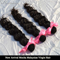 Wholesale Queen Hair or Mix Virgin Unprocessed Malaysian Hair Natural Wave Natural Color Tangle Free