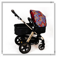Cheap NO aluminum alloy baby strol Best 001 Strollers baby stroller