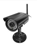 Wholesale Outdoor MiNi Wireless Waterproof IR IP camera with Free P2P