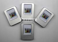 EGO CE4 Starter Kit Electronic Cigarette Aluminum Metal Case...